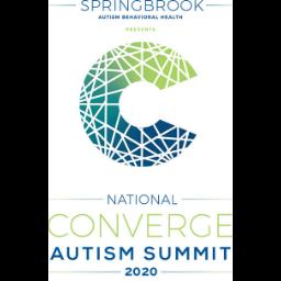 National Converge Autism Summit