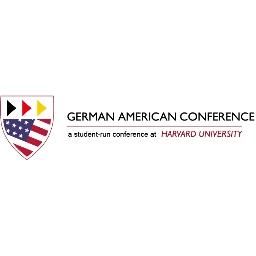 German American Conference at Harvard