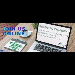 AEC Annual Meeting for International Relations Coordinators 2020 - Online
