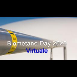 Biometano Day Virtuale 2020