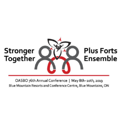 OASBO 2019 Annual Conference & Education Industry Show