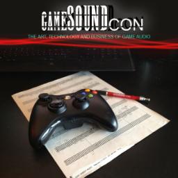 GameSOUNDCon 2021
