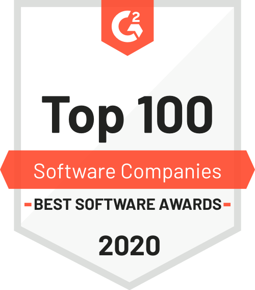 Top 100 Software Companies
