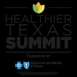 Healthier Texas Summit