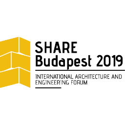 SHARE Budapest 2019 International Architecture and Engineering Forum