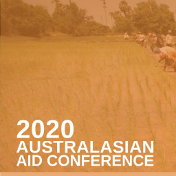 2020 Australasian AID Conference