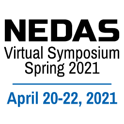 NEDAS Spring Virtual Symposium - April 2021