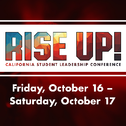 California Student Leadership Conference