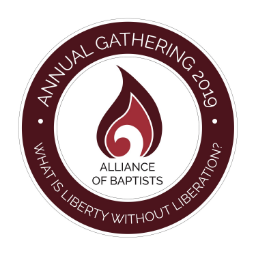 Alliance of Baptists' 2019 Annual Gathering