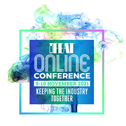 IFEAT 2021 Online Conference