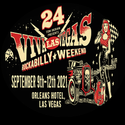 Viva Las Vegas Rockabilly Weekend #24