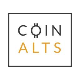 CoinAlts Fund Symposium | San Francisco | September 20, 2018