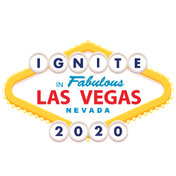 IGNITE: Las Vegas 2020