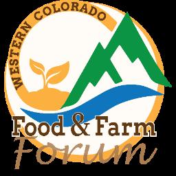 Colorado Food and Farm Forum