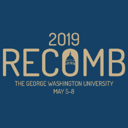 RECOMB 2019 Main and Satellite Conferences