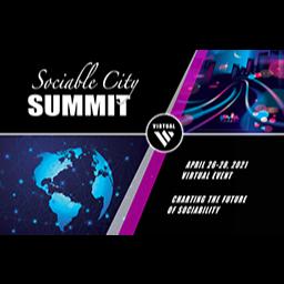 Sociable City Virtual Summit