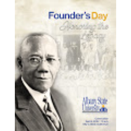 Albany State Founders Week