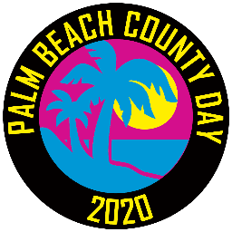 Palm Beach County Day 2020