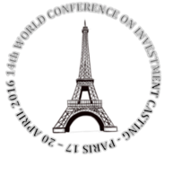 14th WORLD CONFERENCE IN INVESTMENT CASTING 2016