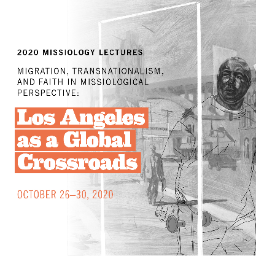 Missiology Lectures 2020