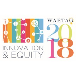 WAETAG 2018 - Innovation and Equity