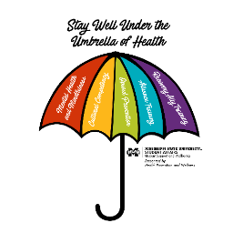 Stay Well Under The Umbrella Of Health