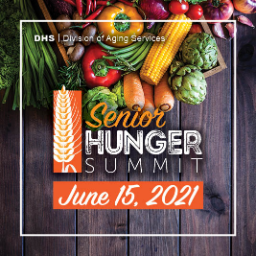 2021 Senior Hunger Summit
