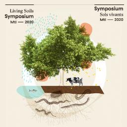 Living Soils Symposium | Symposium Sols vivants