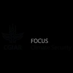 CGIAR webinar series on Climate Security