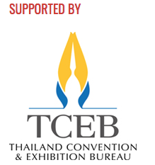 hailand Convention and Exhibition Bureau(TCEB)