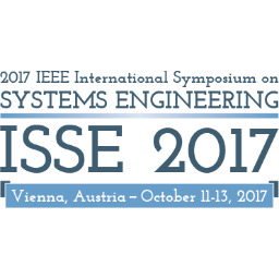 IEEE International Symposium on Systems Engineering