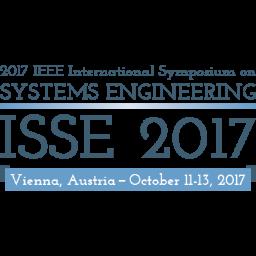 IEEE International Symposium on SystemsEngineering