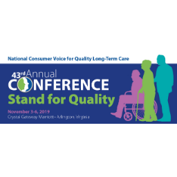 2019 Consumer Voice Annual Conference