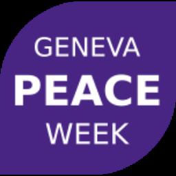 Geneva Peace Week 2019