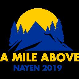 NAYEN 2019: A Mile Above