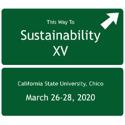 This Way to Sustainability