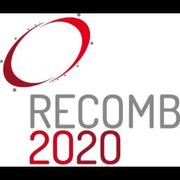 RECOMB 2020
