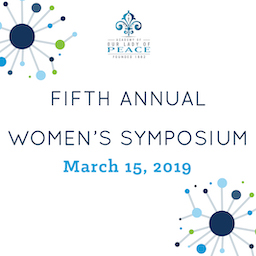 OLP's Fifth Annual Women's Symposium