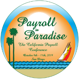 California Payroll Conference 2019