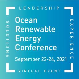 Ocean Renewable Energy Conference