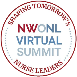NWONL Virtual Summit - Shaping Tomorrow's Nurse Leaders
