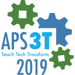 APS3T 2019 Conference