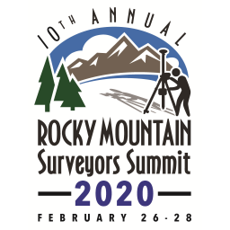 Rocky Mountain Surveyors Summit - 2020