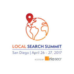 LSS2017 | Local Search Summit 2017