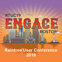 Raintree Systems Engage Conference 2019
