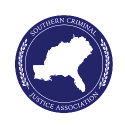 2020 Southern Criminal Justice Association Research Showcase