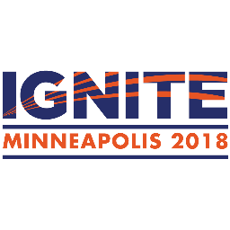 IGNITE: Minneapolis 2018