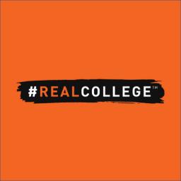 #RealCollege 2019