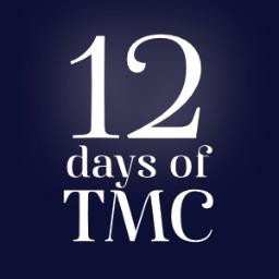 The 12 days of TMC