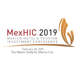 Mexico Hotel & Tourism Investment Conference